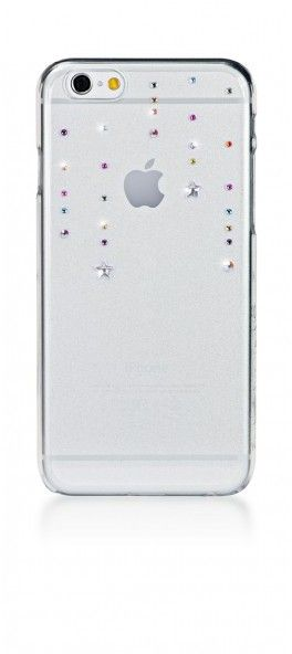 Wish – Swarovski-kristaller (iPhone 6/6S) – Silver