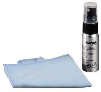Hama Premium Cleaning Kit