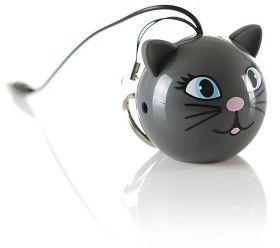 Kitsound Kitty - Portabel Högtalare