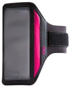 NXE Activeband Sport (iPhone) - Rosa