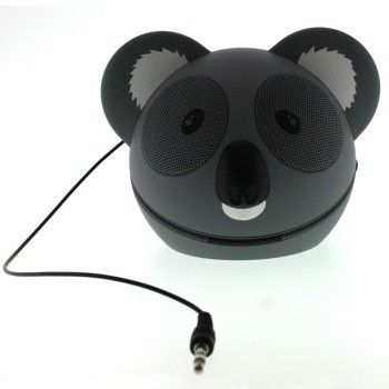 Kitsound Koala XL - Portabel högtalare
