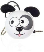 Kitsound Doggy - Portabel högtalare