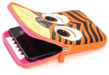 TabZoo Tiger Sleeve (iPad mini)