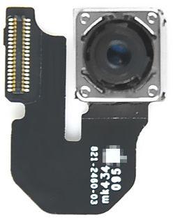 Kameramodul baksida (iPhone 6)