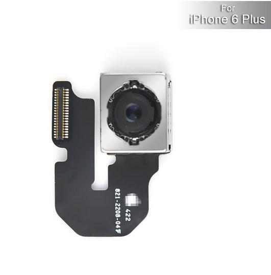 Kameramodul baksida (iPhone 6 Plus)