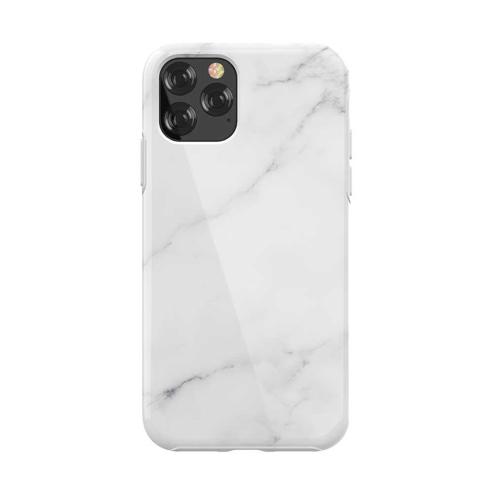 Devia Marble Case (iPhone 11) - Rosa