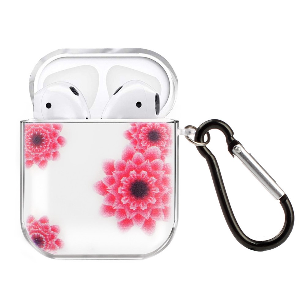 Trolsk Flower Power TPU Case (AirPods 1/2)