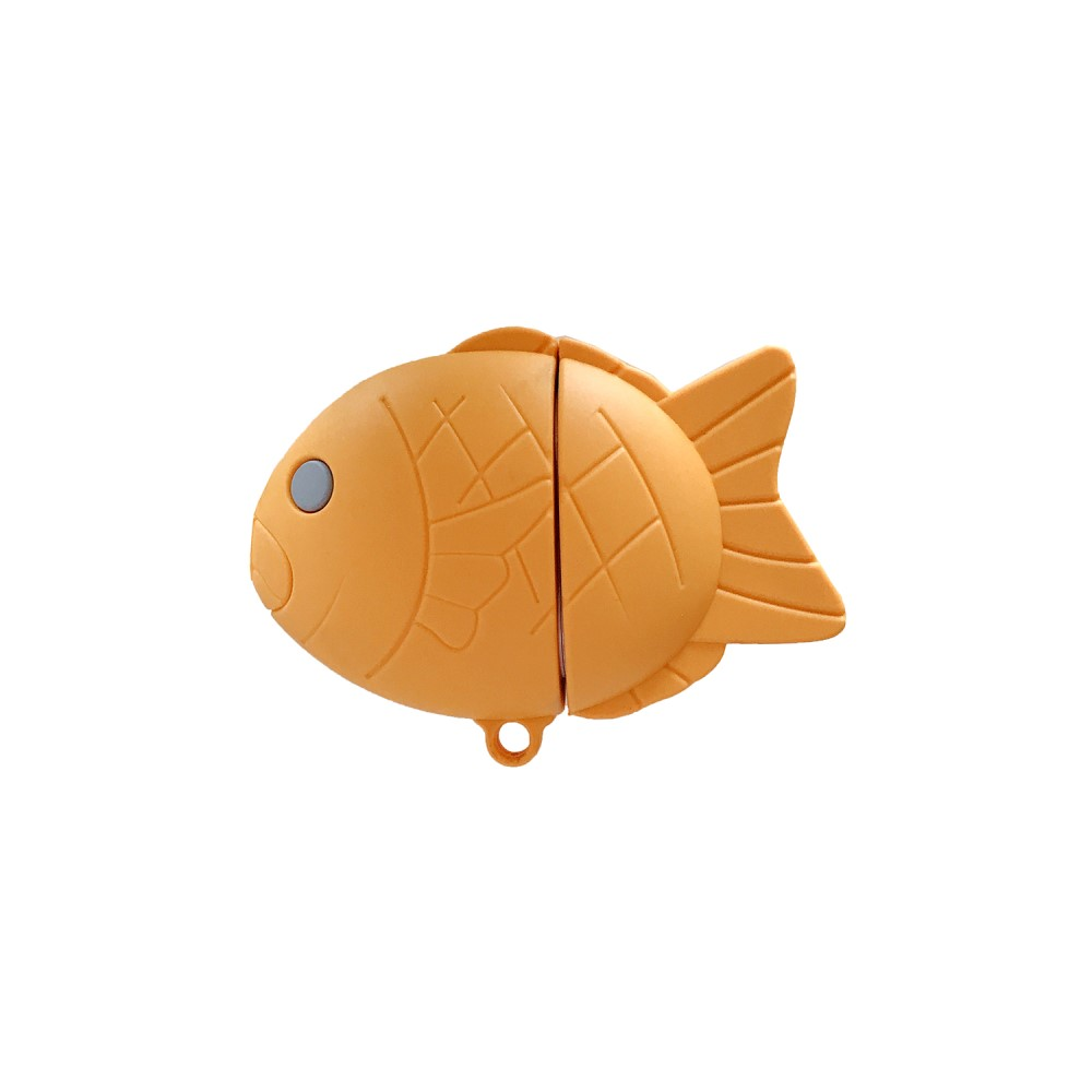 Trolsk Fishy Fish Silicone Cover