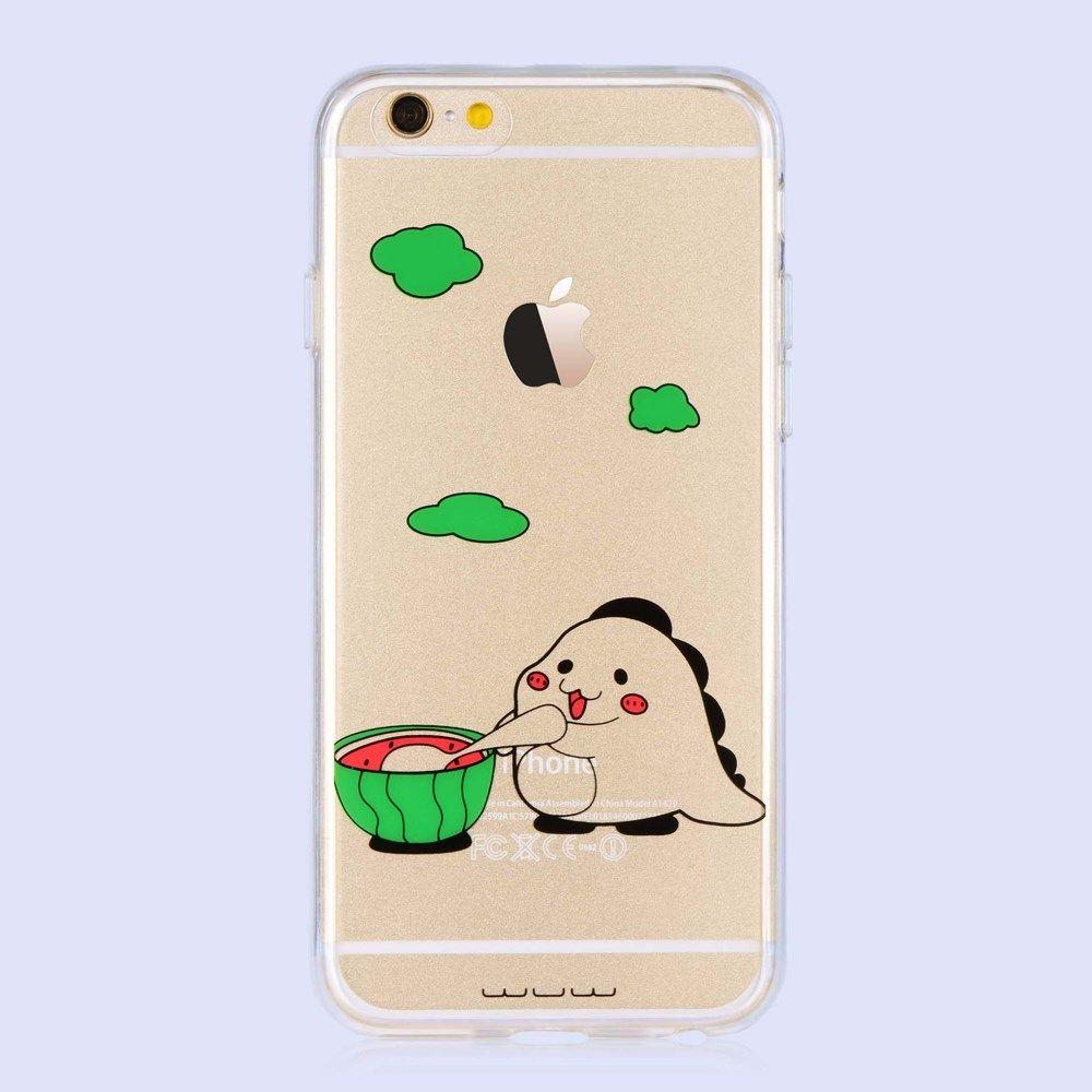 JLW - Watermelon Case (iPhone 6(S) Plus)
