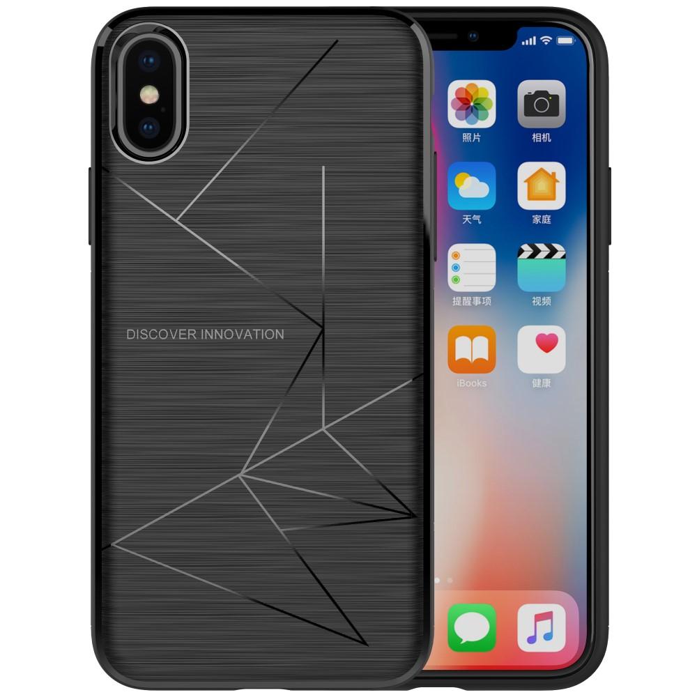 Nillkin Magic Case - TPU-skal - iPhone X Xs - iPhonebutiken.se 79087a84cc1d8