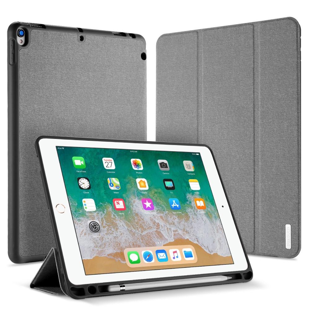 Dux Ducis Domo Case (iPad Air 3/Pro 10,5) - Grå