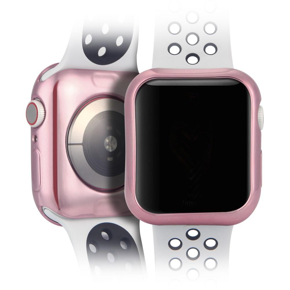 Dux Ducis Soft Case (Watch 40 mm) - Rosa