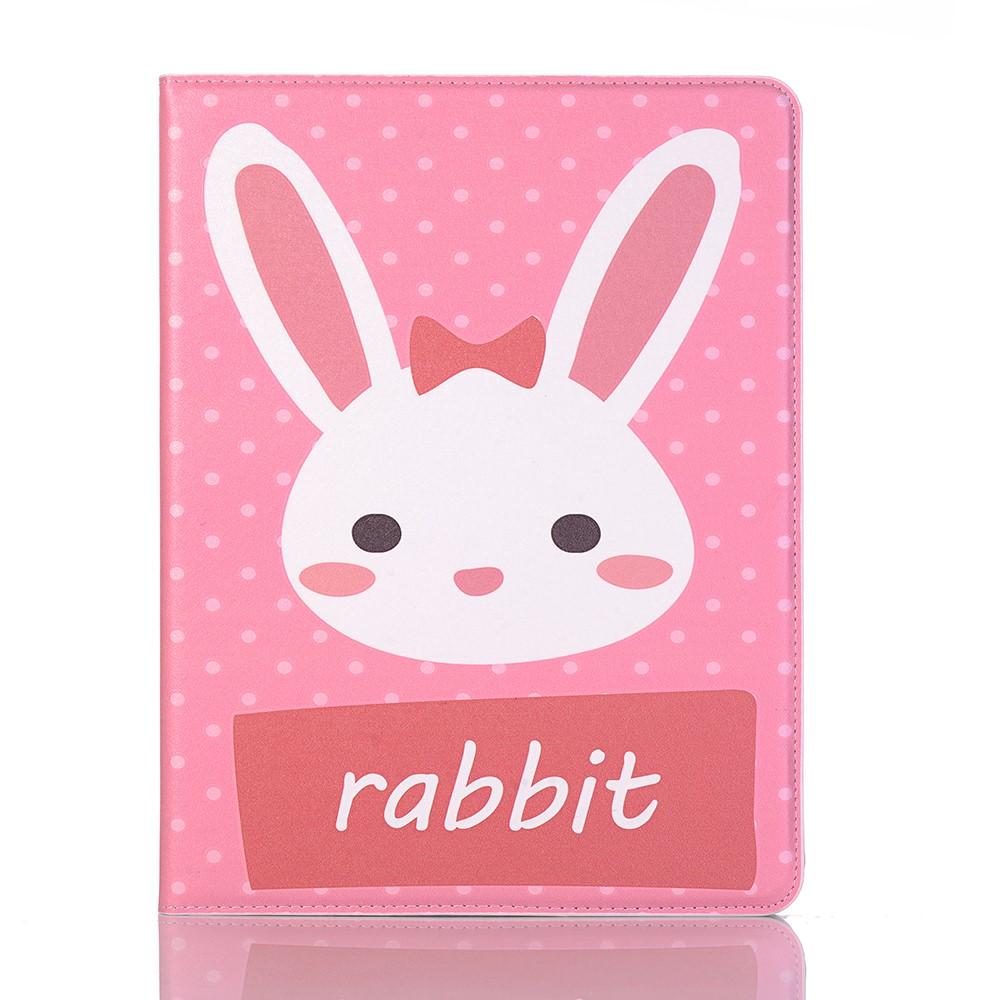Trolsk Animal Wallet Cover - Rabbit (iPad Pro 11 (2018))