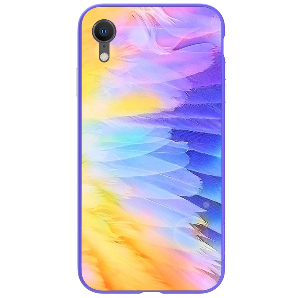 Nillkin Ombre Cover (iPhone Xr)