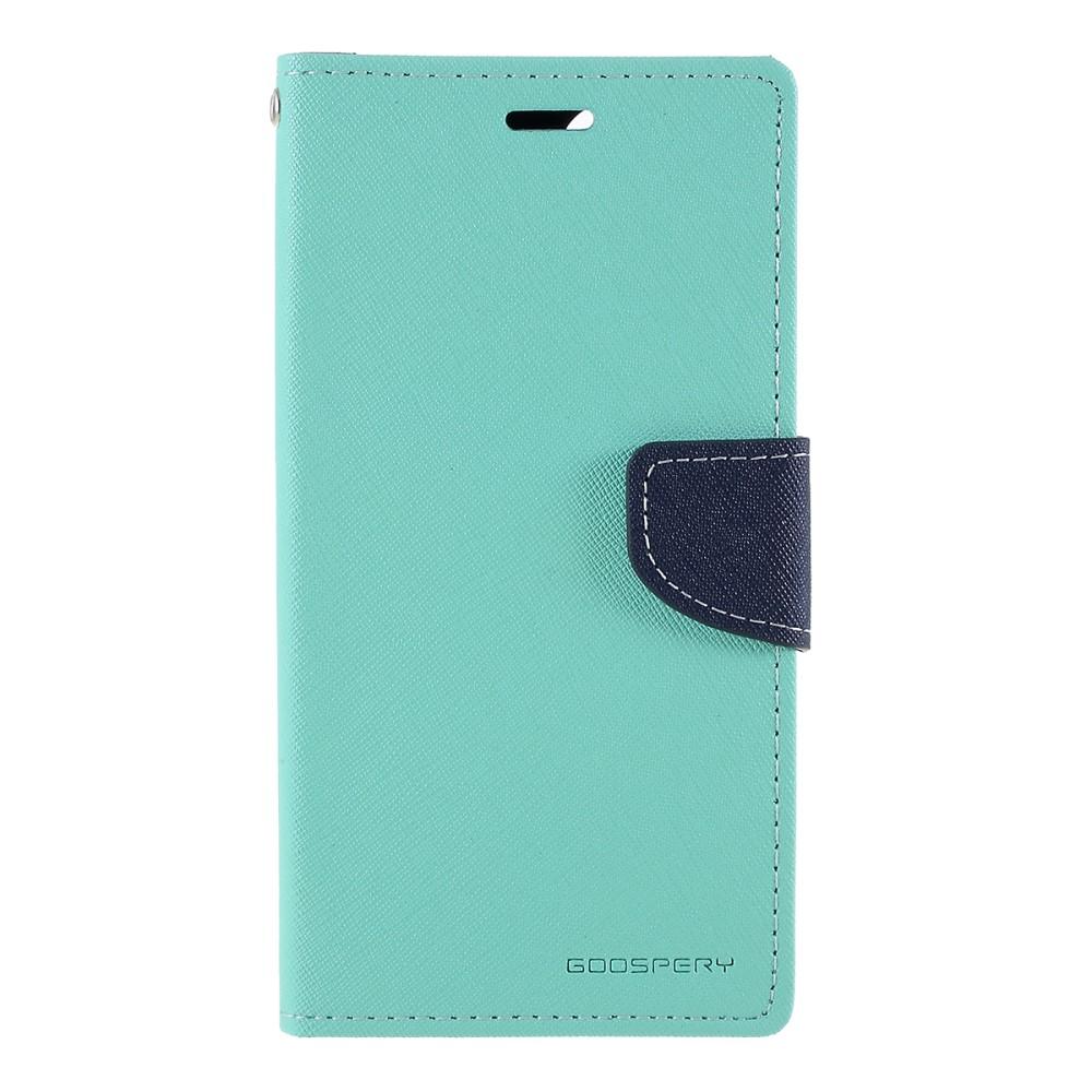 Mercury Fancy Diary (iPhone 11 Pro) - Grön