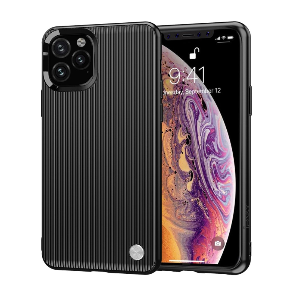 iPaky Suitcase Style Case (iPhone 11 Pro Max)