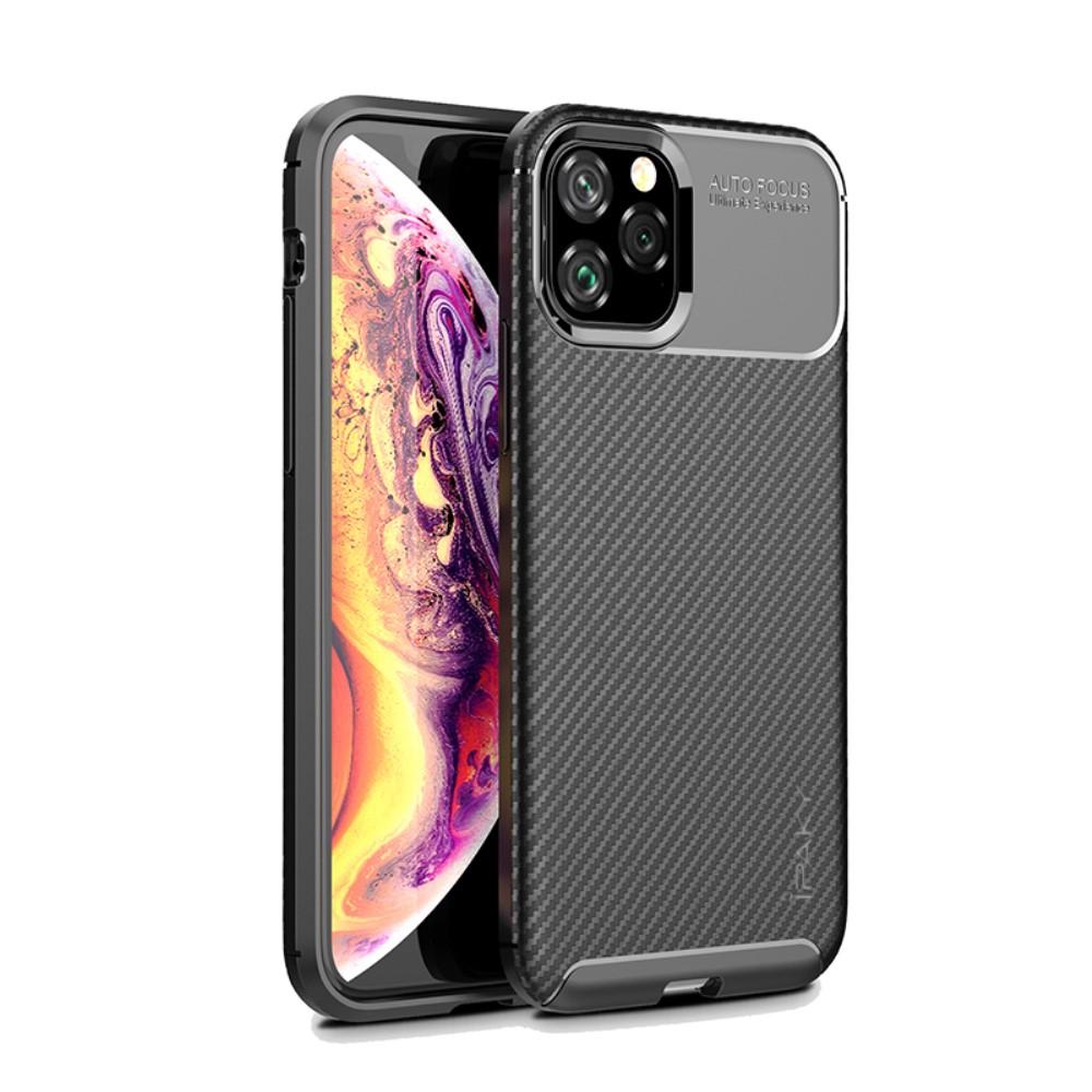 iPaky Carbon Fiber Texture Soft (iPhone 11 Pro)