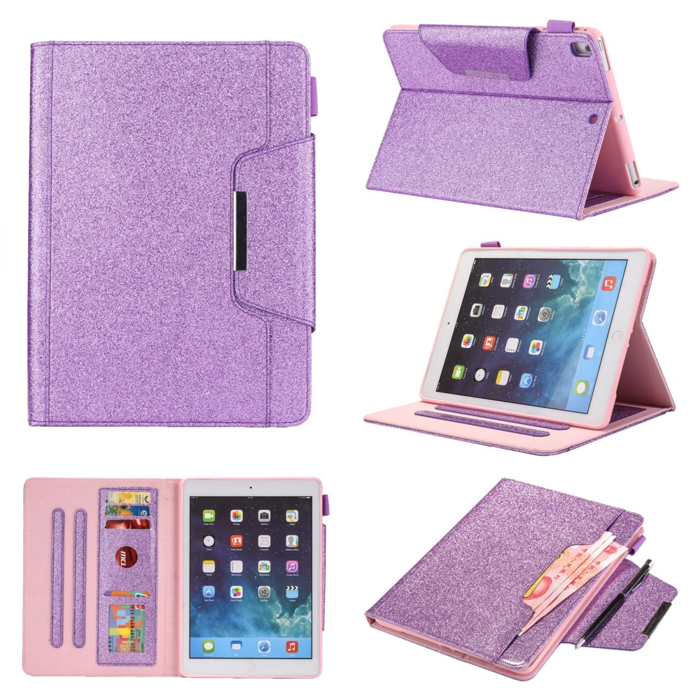 Trolsk Powder Wallet Case (iPad 10,2)