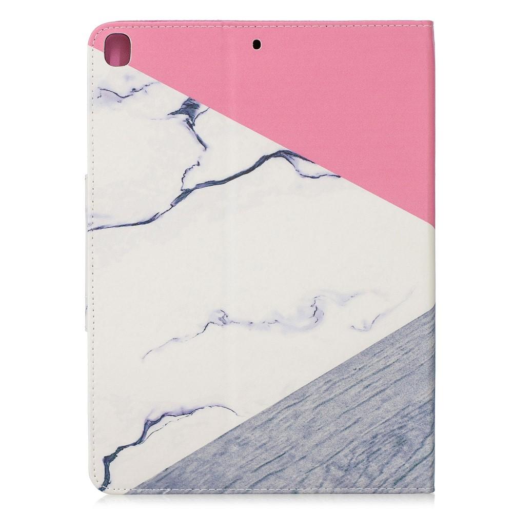 Trolsk Wallet Folio - Design Marble (iPad 10,2)