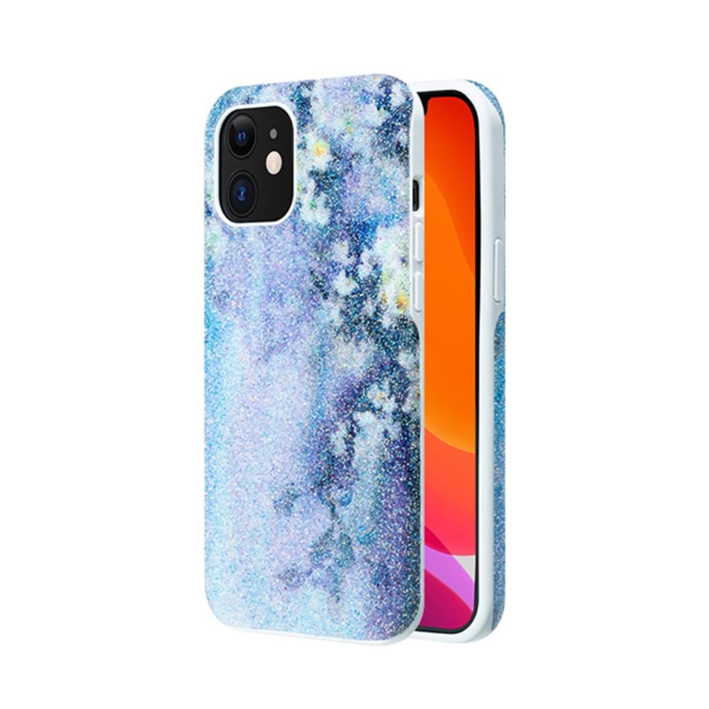 Kingxbar Glitter Case - Blue Dream