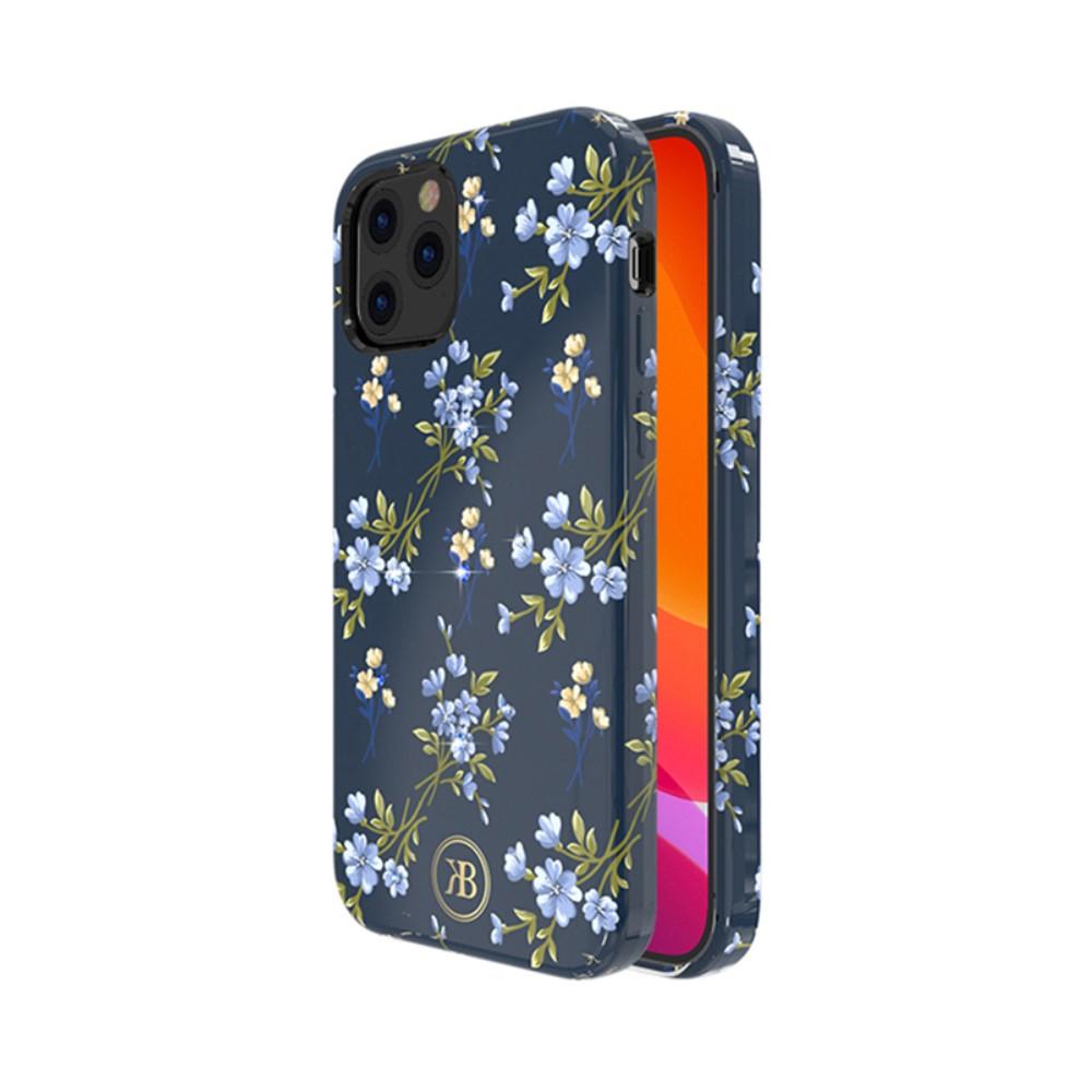 Kingxbar Flower Case - Bouquet (iPhone 12/12 Pro)