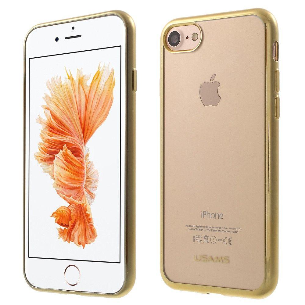 Usams Kim Case (iPhone 8/7) - Silver