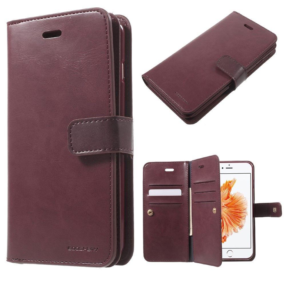 Köp Mercury Mansoor Wallet (iPhone 8 7 Plus) - iPhonebutiken.se fbb05de2a52b4