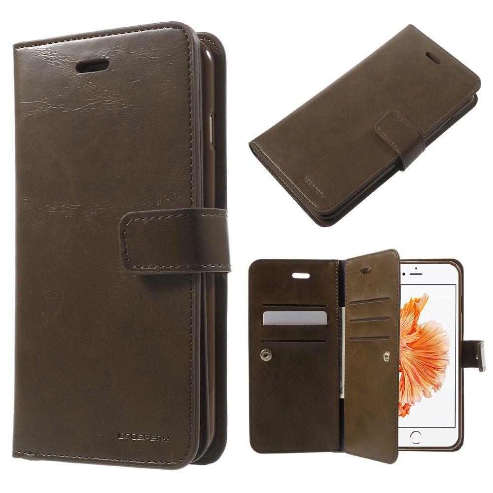 Mercury Mansoor Wallet (iPhone 7 Plus) – Turkos