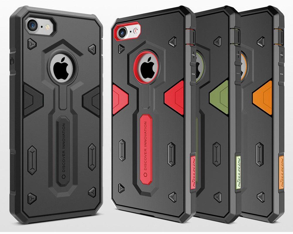Nillkin Defender II (iPhone 7) – Röd