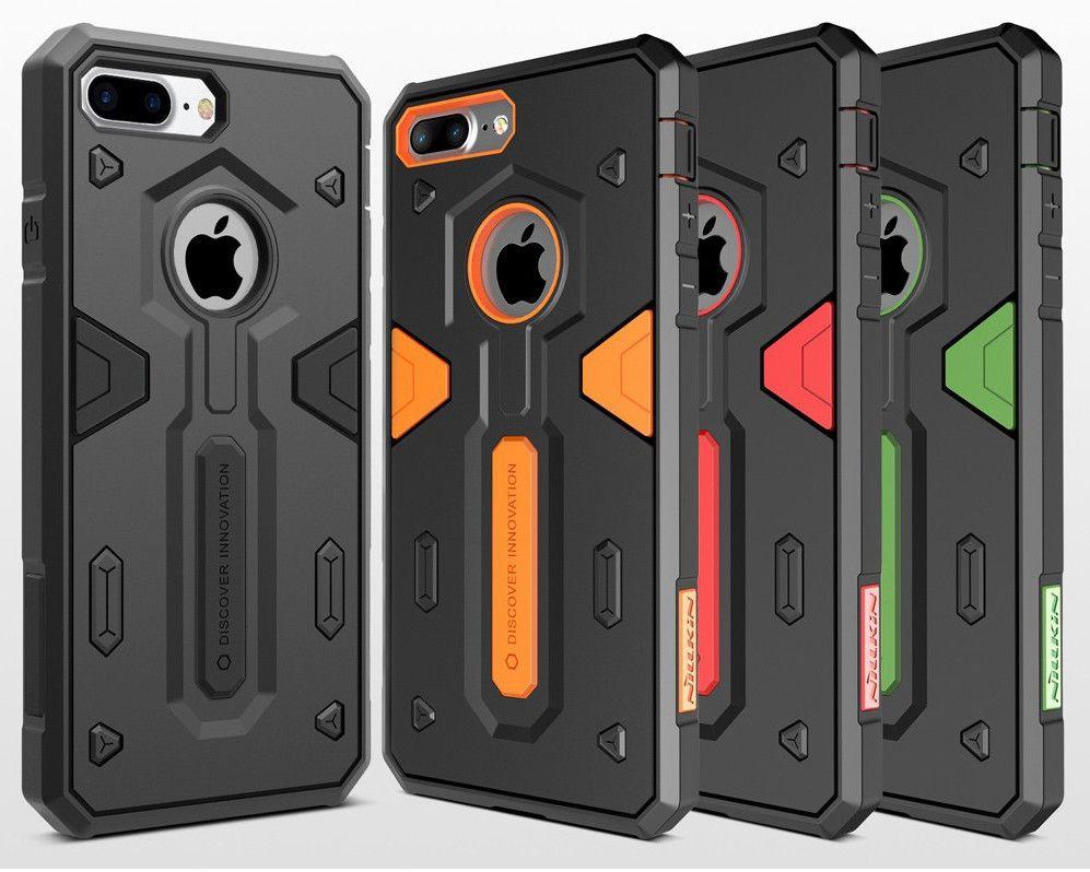 Nillkin Defender II (iPhone 7 Plus) – Röd