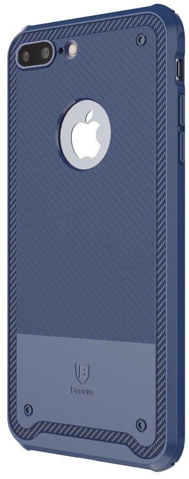 Baseus Shield (iPhone 7 Plus) - Blå