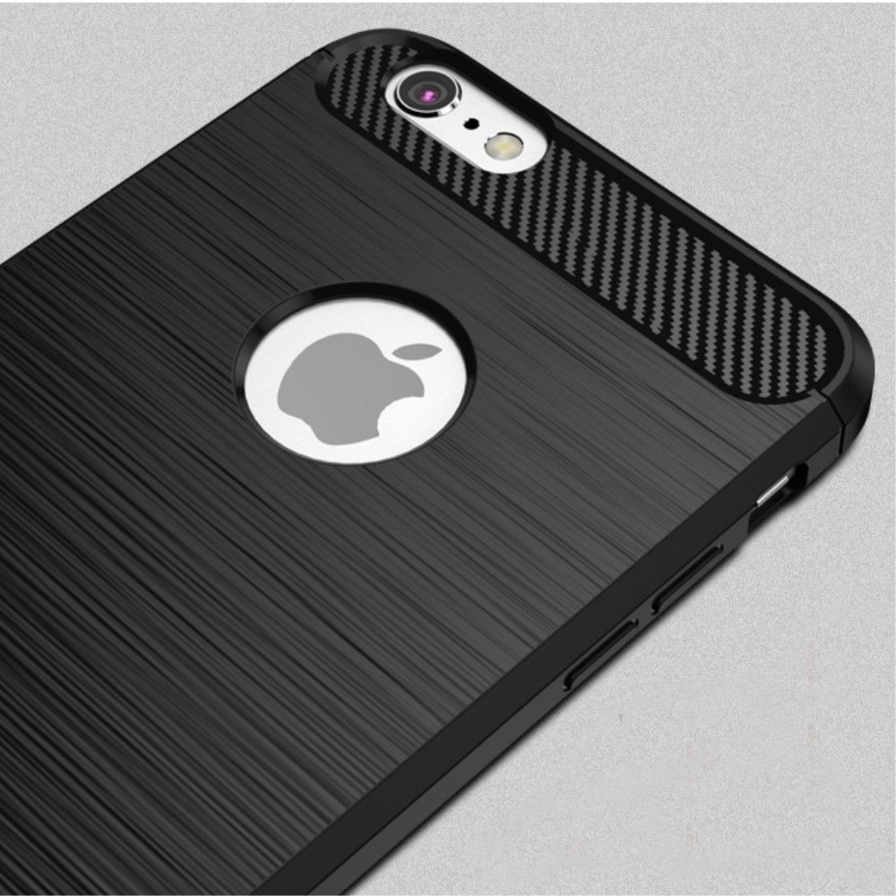 iPaky Carbon Brushed Case (iPhone 6(S) Plus)