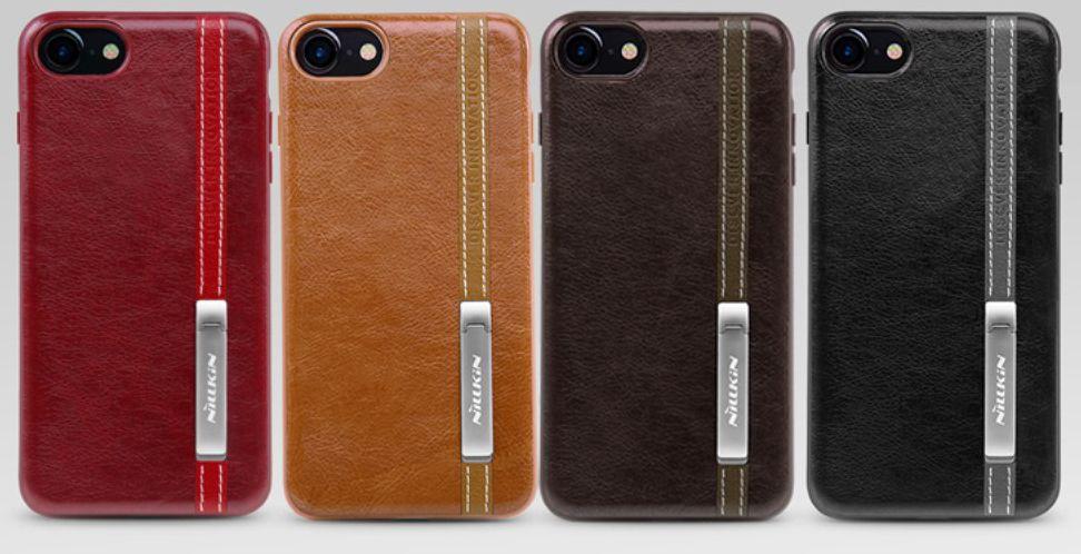 Nillkin Phenom Case (iPhone 7) – Röd
