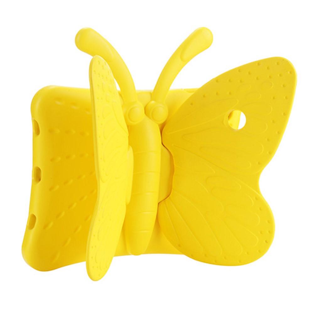 Trolsk 3D Butterfly Shockproof Case (iPad) - Gul