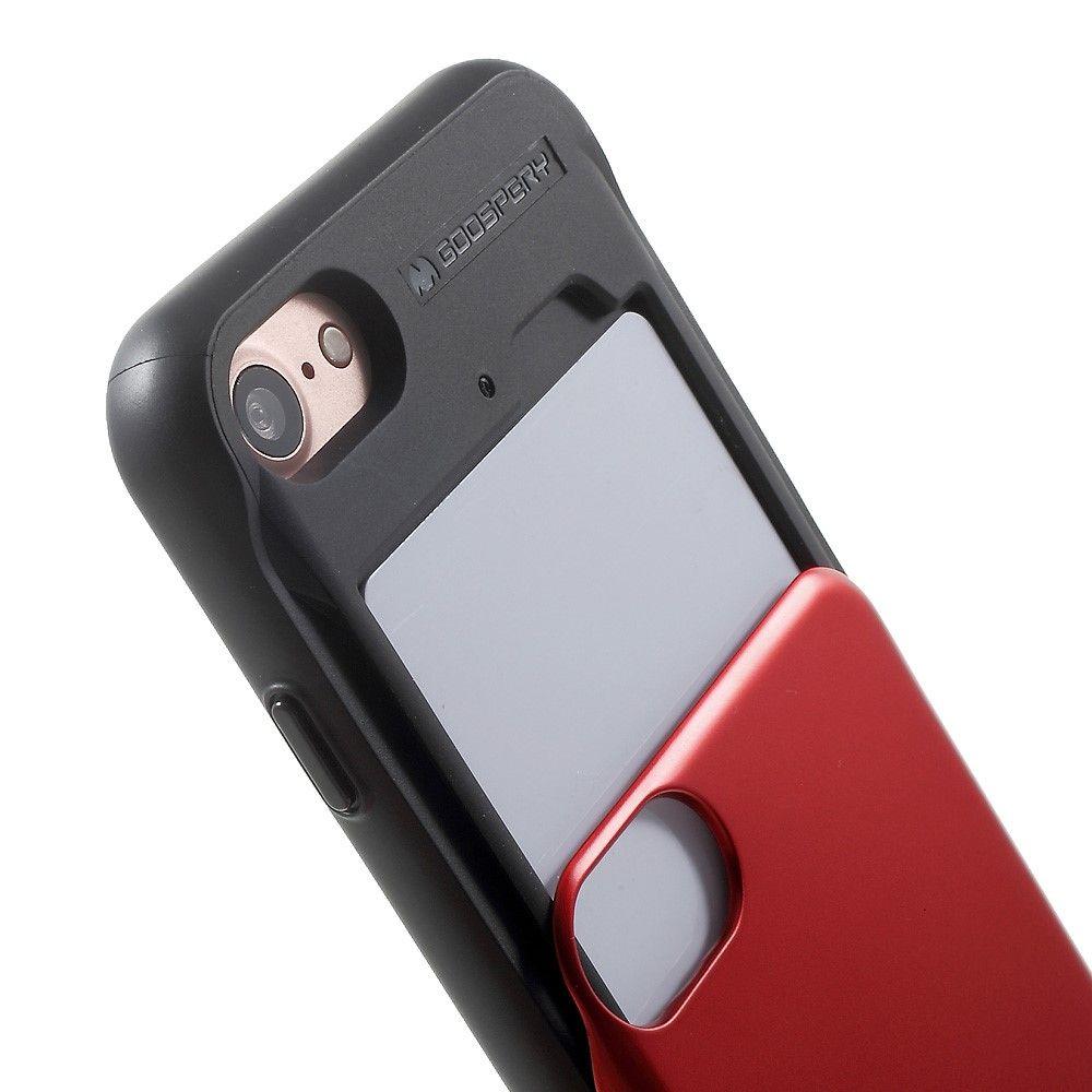 Kp Mercury Goospery Sky Bumper Iphone 8 7 Slide Case Lime