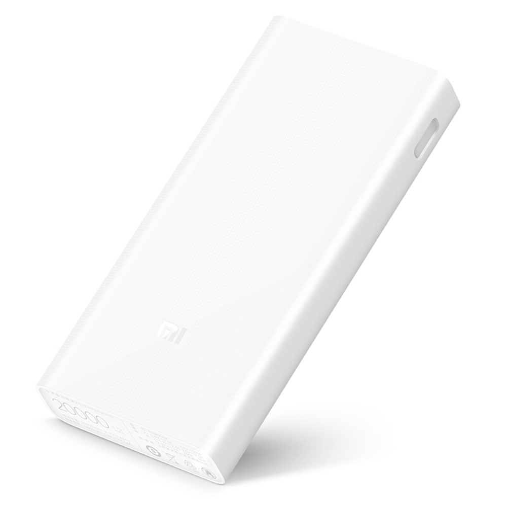 Xiaomi 2C 20 000mAh Portable Power Bank
