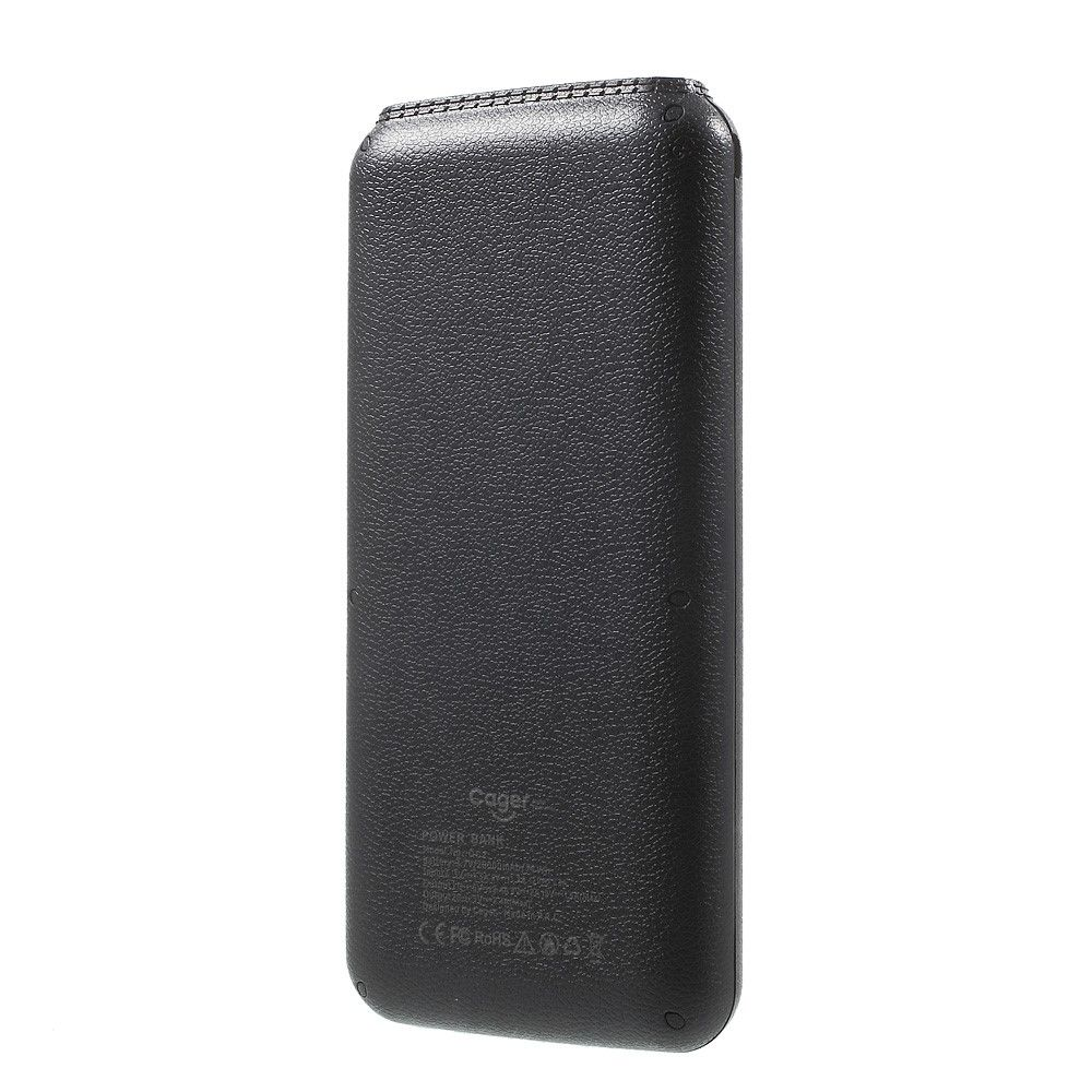 Cager 20000mAh Fast Charge Power Bank
