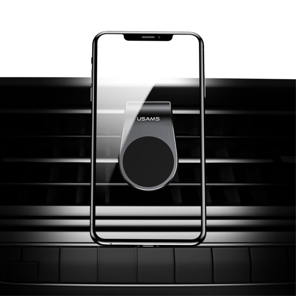 Usams US-ZJ046 Air Vent Clip Car Holder (iPhone)