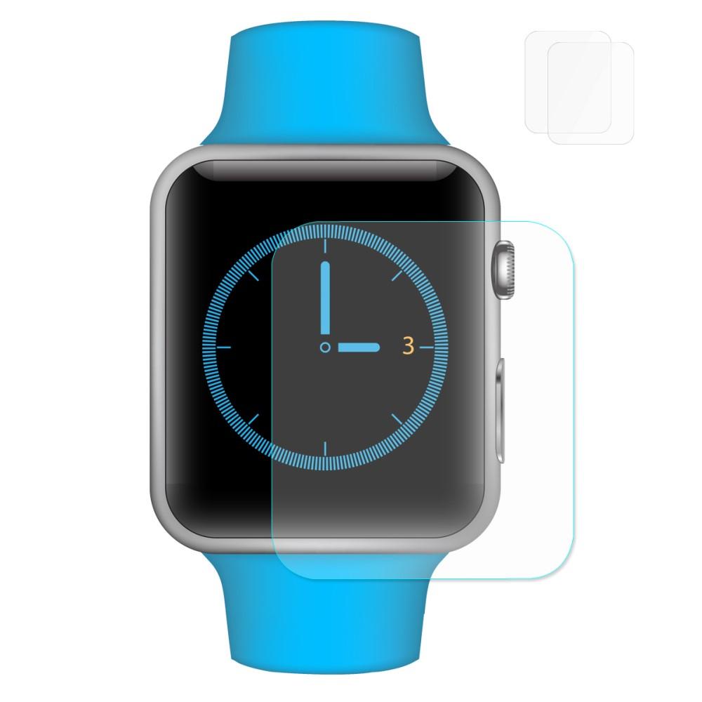 Enkay Screen Protector 2-pack (Apple Watch 38 mm)