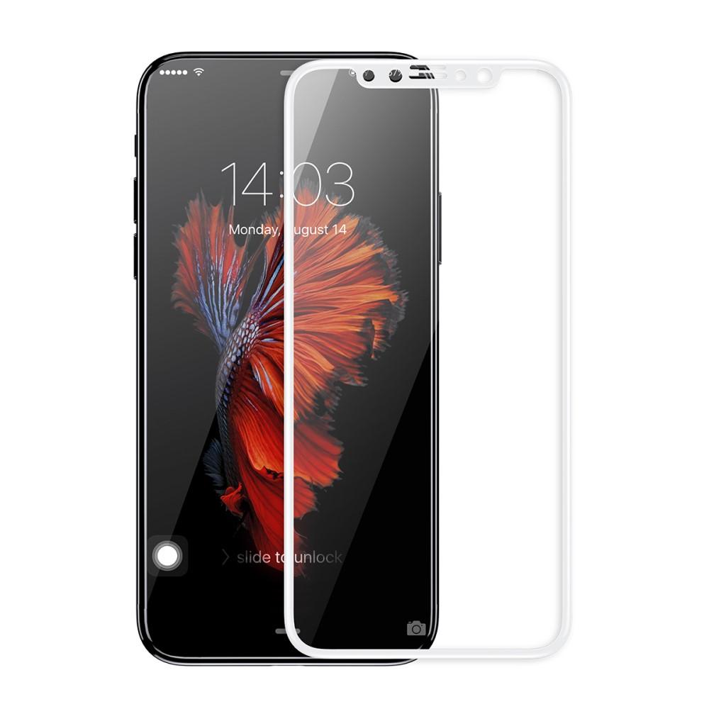 Baseus Tempered Glass (iPhone X)