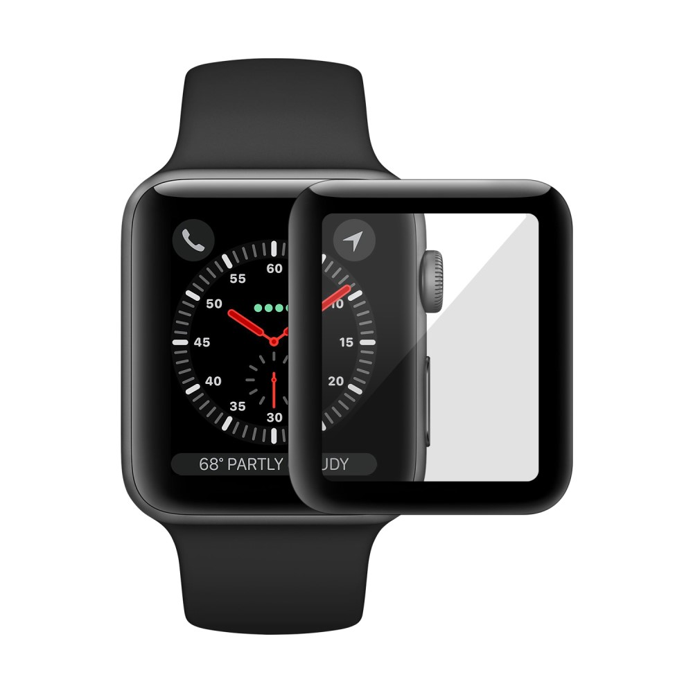 Tempered Glass Protector (Apple Watch 38 mm)