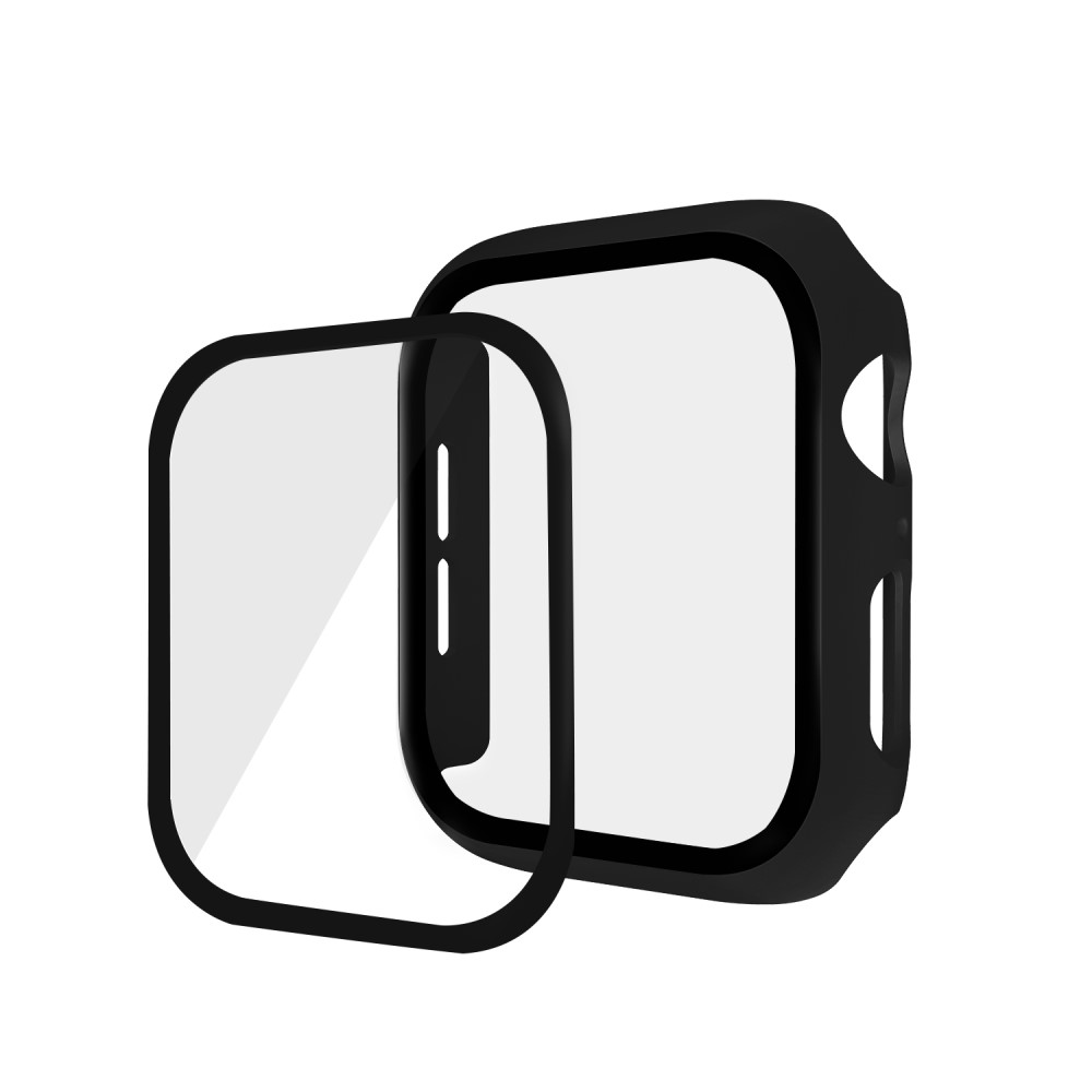 Hat Prince Hard Case + Screen Protector (Apple Watch 44 mm) - Lila