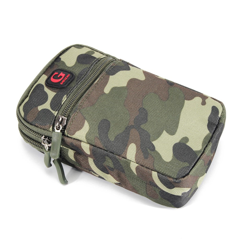 Gaolema Camo Bag (iPhone)
