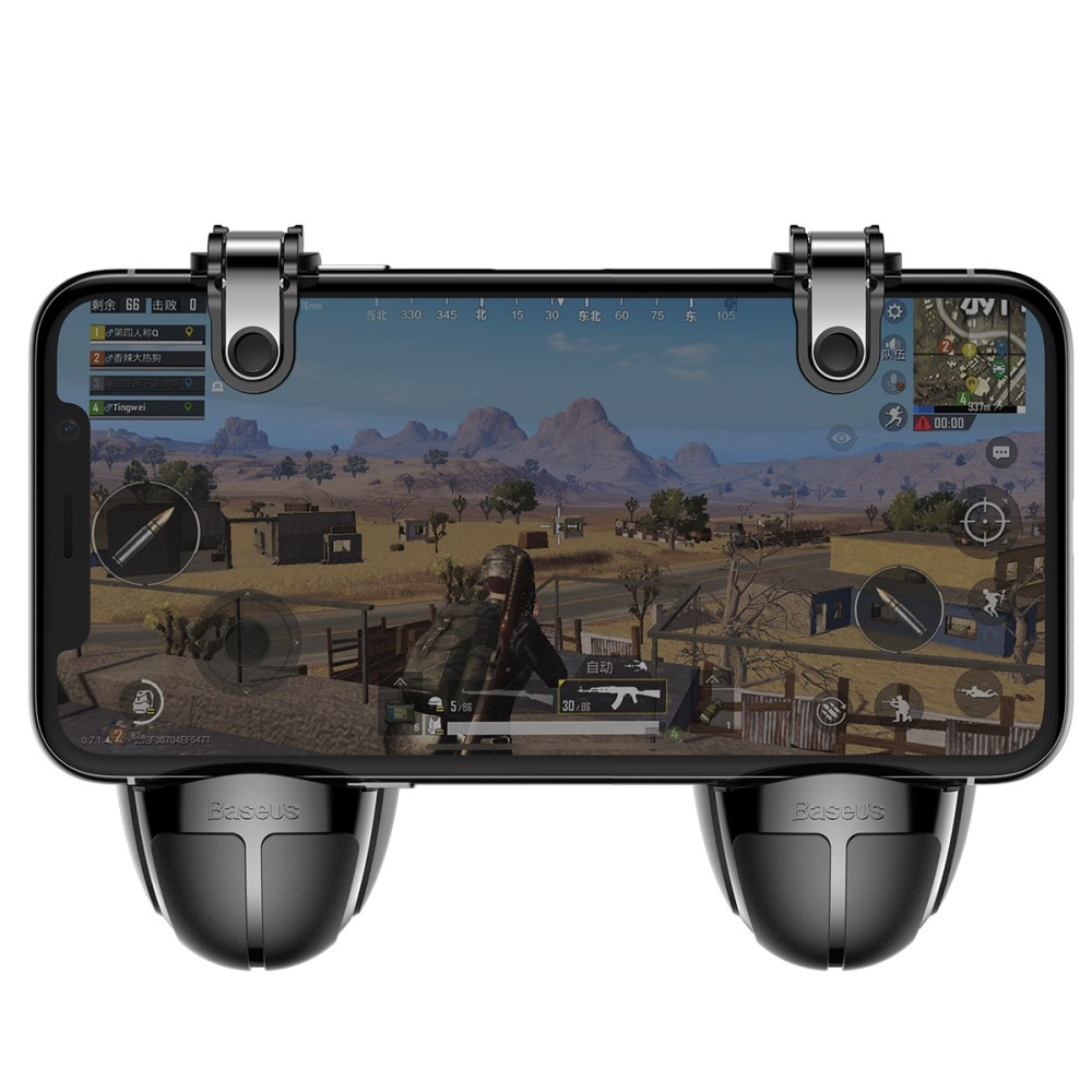 Baseus Grenade Handle for Games (iPhone)