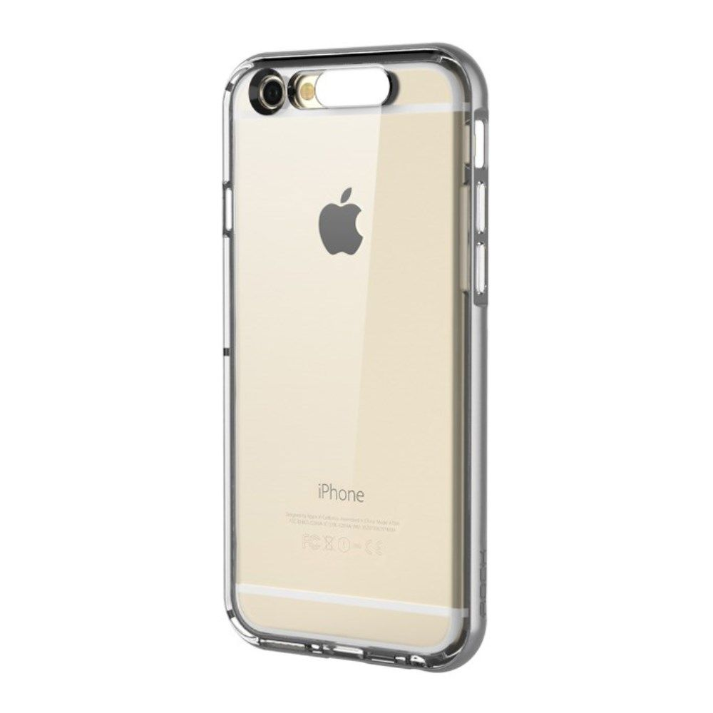 Rock Flash Case (iPhone 6/6S)