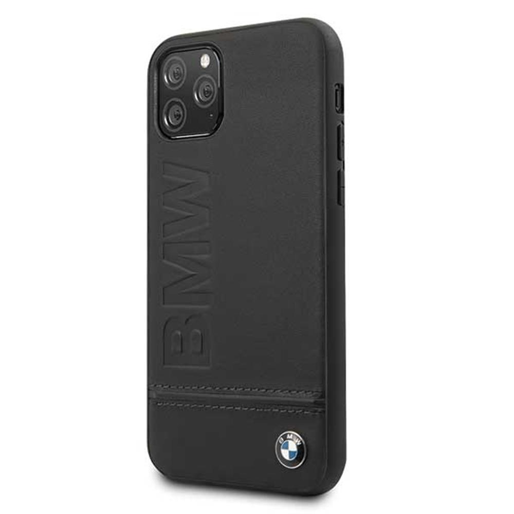 BMW Hard Signature Case (iPhone 11 Pro Max)