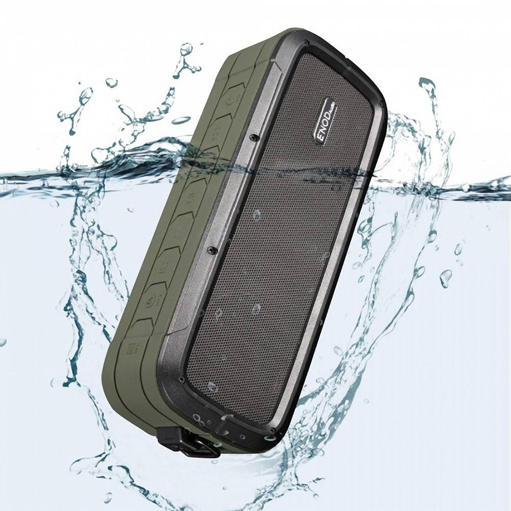 MOC Coeus Waterproof Wireless Speaker