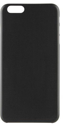 Xqisit iPlate UltraThin (iPhone 6(S) Plus) - Svart