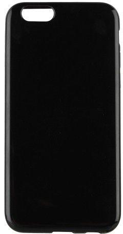 Xqisit FlexCase (iPhone 6/6S) – Svart