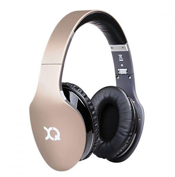 Xqisit LZ380 Bluetooth Headset - Silver